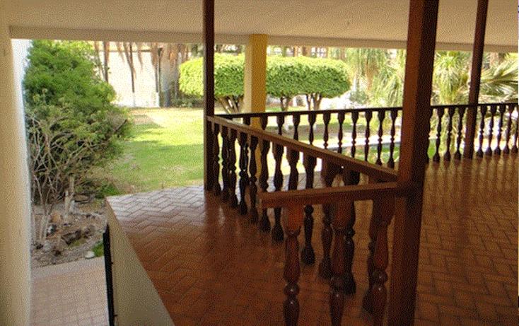 Foto de casa en renta en  , chapultepec country, guadalajara, jalisco, 1144409 No. 03