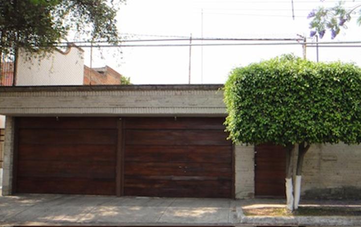 Foto de casa en renta en  , chapultepec country, guadalajara, jalisco, 1144409 No. 04