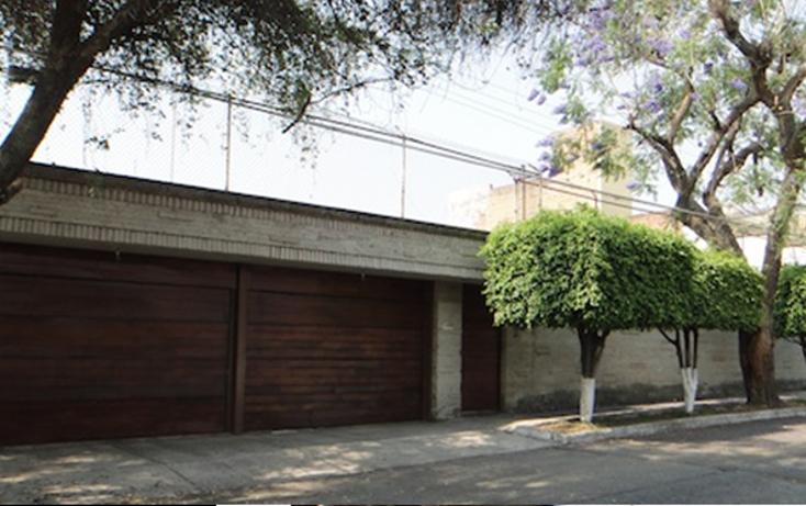 Foto de casa en renta en  , chapultepec country, guadalajara, jalisco, 1144409 No. 05