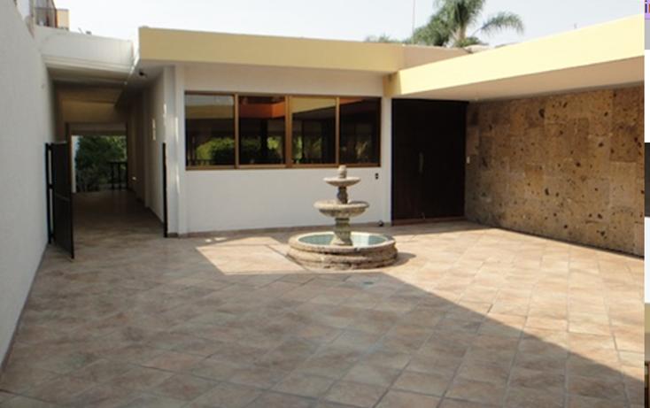 Foto de casa en renta en  , chapultepec country, guadalajara, jalisco, 1144409 No. 06