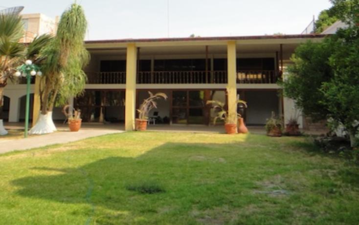 Foto de casa en renta en  , chapultepec country, guadalajara, jalisco, 1144409 No. 14
