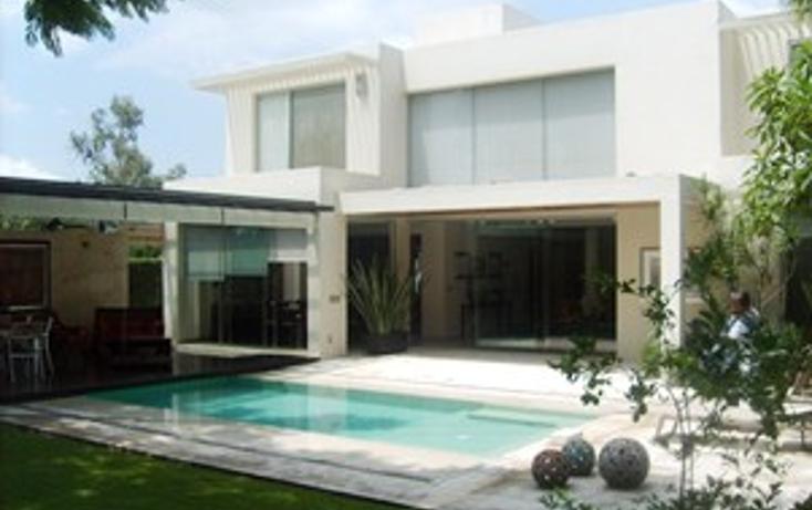 Foto de casa en venta en  , chapultepec, cuernavaca, morelos, 1043663 No. 01