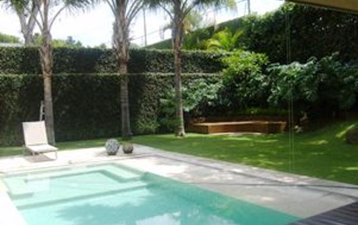 Foto de casa en venta en  , chapultepec, cuernavaca, morelos, 1043663 No. 23