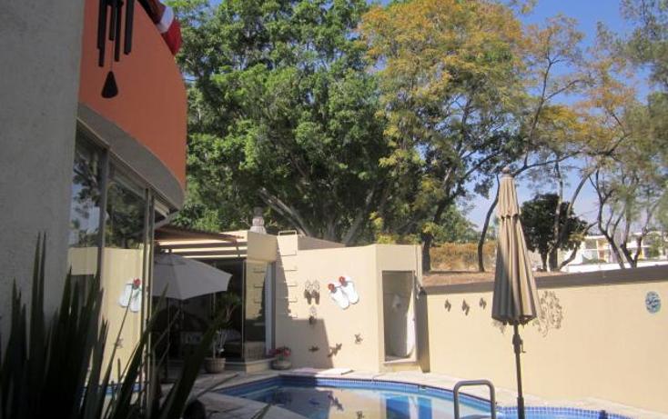 Foto de casa en venta en  , chapultepec, cuernavaca, morelos, 1058861 No. 05