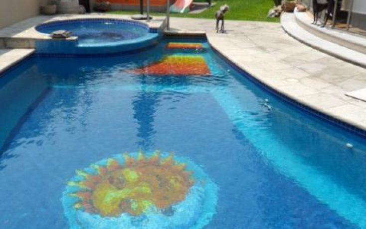Foto de casa en condominio en venta en, chapultepec, cuernavaca, morelos, 1080559 no 01