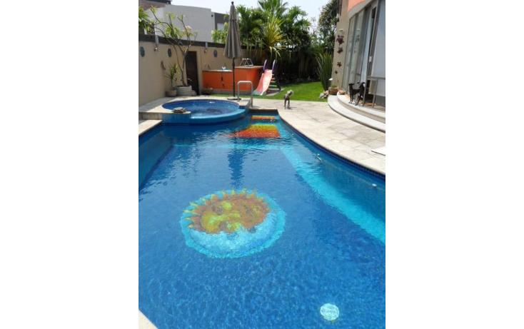 Foto de casa en venta en  , chapultepec, cuernavaca, morelos, 1080559 No. 01
