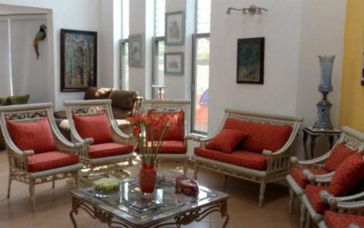Foto de casa en condominio en venta en, chapultepec, cuernavaca, morelos, 1080559 no 02