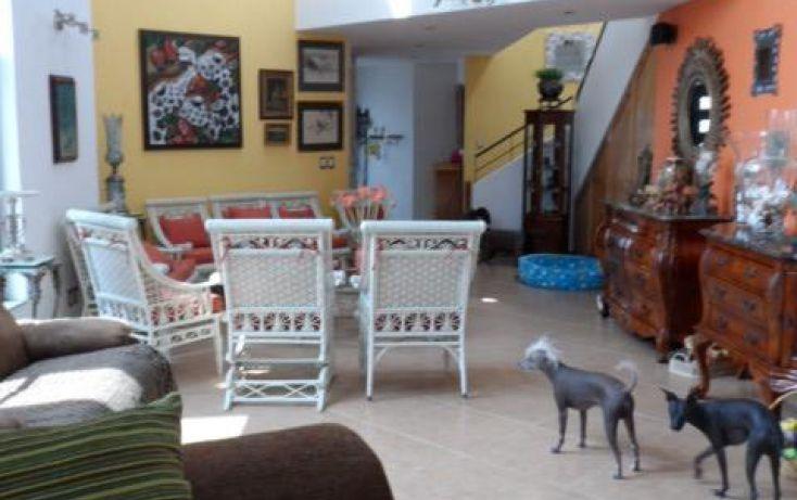 Foto de casa en condominio en venta en, chapultepec, cuernavaca, morelos, 1080559 no 03