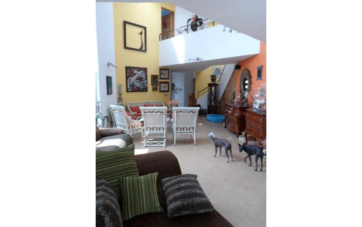 Foto de casa en venta en  , chapultepec, cuernavaca, morelos, 1080559 No. 03