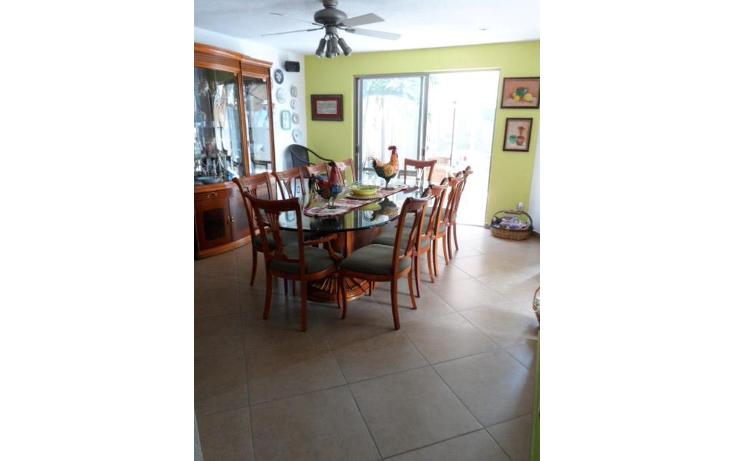 Foto de casa en venta en  , chapultepec, cuernavaca, morelos, 1080559 No. 04