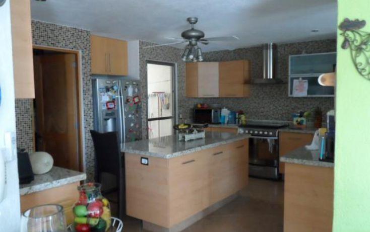 Foto de casa en condominio en venta en, chapultepec, cuernavaca, morelos, 1080559 no 05