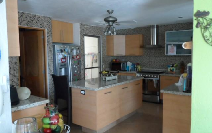 Foto de casa en venta en  , chapultepec, cuernavaca, morelos, 1080559 No. 05