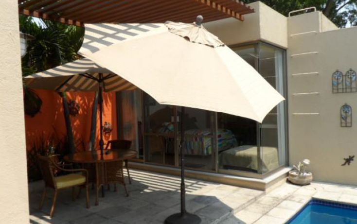 Foto de casa en condominio en venta en, chapultepec, cuernavaca, morelos, 1080559 no 09