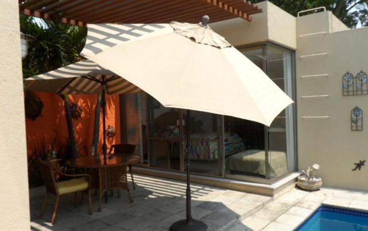 Foto de casa en venta en  , chapultepec, cuernavaca, morelos, 1080559 No. 09