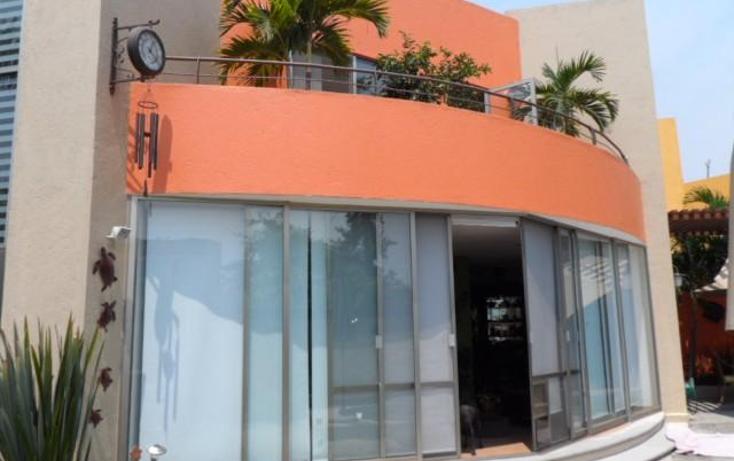 Foto de casa en venta en  , chapultepec, cuernavaca, morelos, 1080559 No. 12