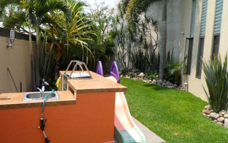 Foto de casa en condominio en venta en, chapultepec, cuernavaca, morelos, 1080559 no 13