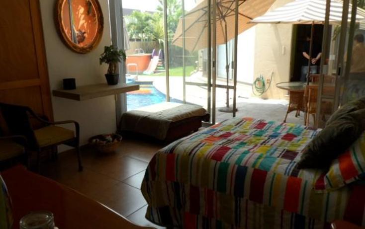 Foto de casa en venta en  , chapultepec, cuernavaca, morelos, 1080559 No. 14