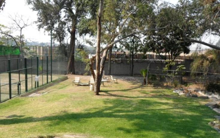 Foto de casa en venta en  , chapultepec, cuernavaca, morelos, 1080559 No. 23