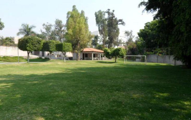 Foto de casa en condominio en venta en, chapultepec, cuernavaca, morelos, 1080559 no 24