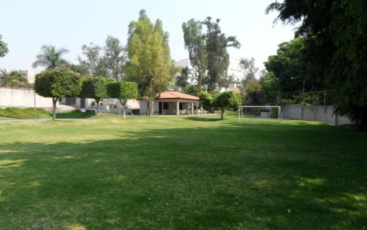 Foto de casa en venta en  , chapultepec, cuernavaca, morelos, 1080559 No. 24