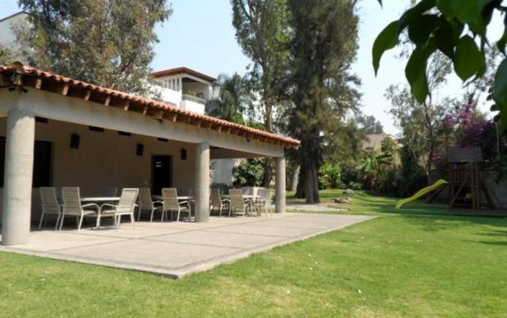 Foto de casa en venta en  , chapultepec, cuernavaca, morelos, 1080559 No. 25