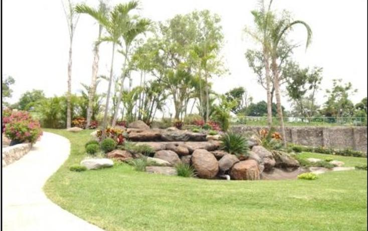 Foto de terreno habitacional en venta en  , chapultepec, cuernavaca, morelos, 1080949 No. 04