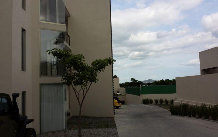 Foto de departamento en renta en, chapultepec, cuernavaca, morelos, 1106227 no 02