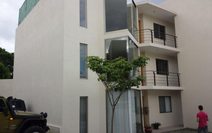 Foto de departamento en renta en, chapultepec, cuernavaca, morelos, 1106227 no 03