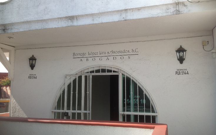 Foto de local en venta en  , chapultepec, cuernavaca, morelos, 1139819 No. 01