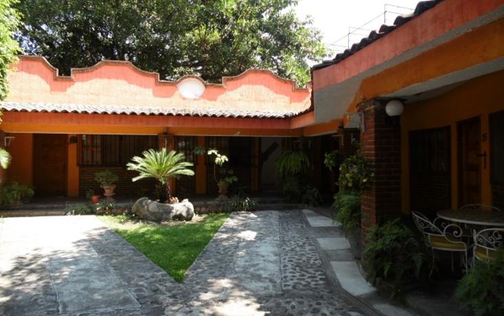 Foto de edificio en venta en  , chapultepec, cuernavaca, morelos, 1143839 No. 03
