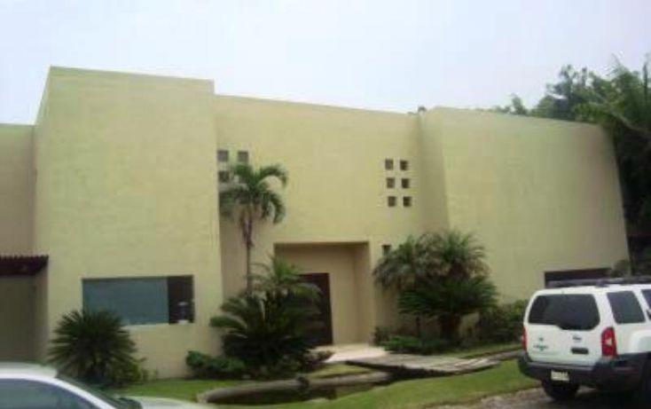 Foto de casa en venta en, chapultepec, cuernavaca, morelos, 1151417 no 01