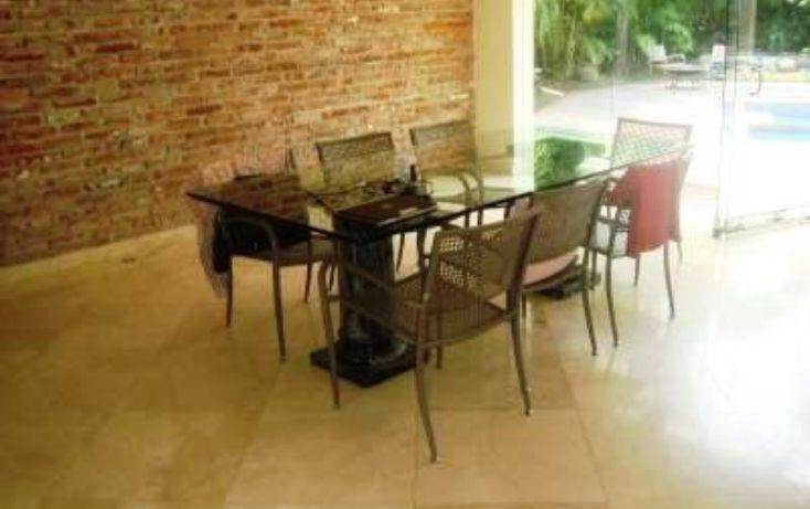 Foto de casa en venta en, chapultepec, cuernavaca, morelos, 1151417 no 05