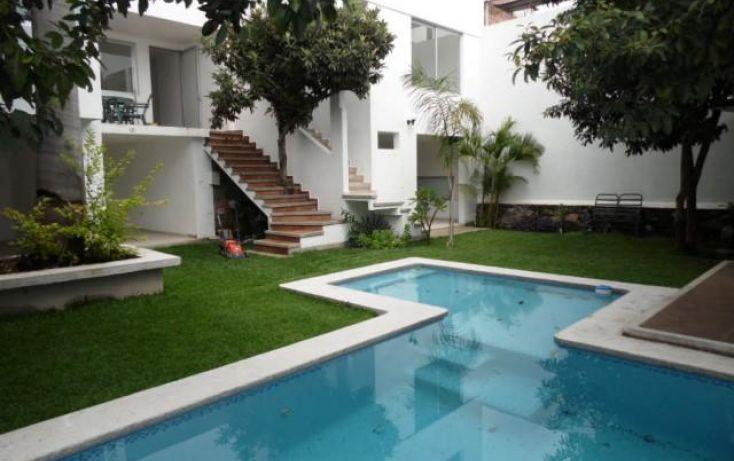 Foto de casa en condominio en venta en, chapultepec, cuernavaca, morelos, 1253041 no 01