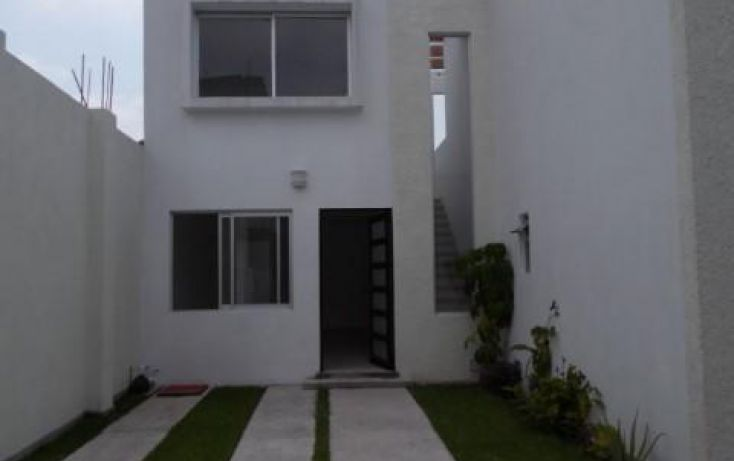 Foto de casa en condominio en venta en, chapultepec, cuernavaca, morelos, 1253041 no 02