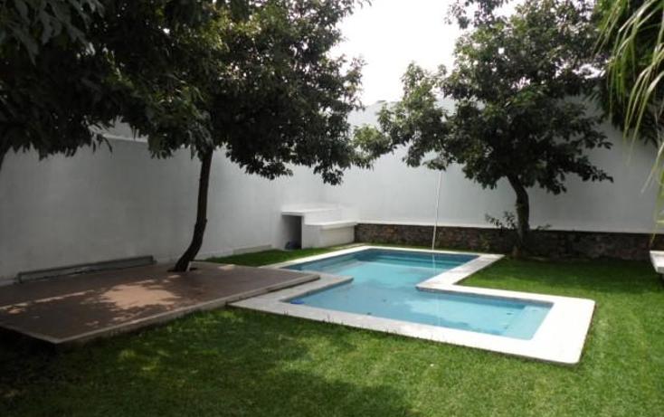 Foto de casa en venta en  , chapultepec, cuernavaca, morelos, 1253041 No. 16