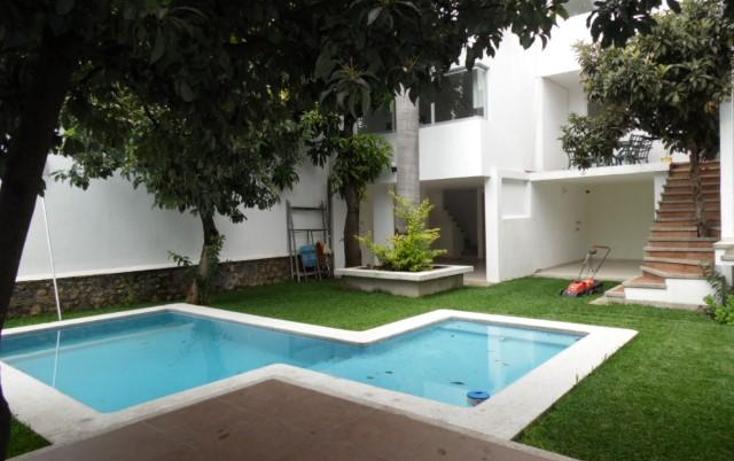 Foto de casa en venta en  , chapultepec, cuernavaca, morelos, 1253041 No. 17