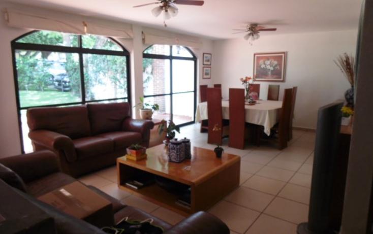 Foto de casa en venta en  , chapultepec, cuernavaca, morelos, 1300415 No. 02
