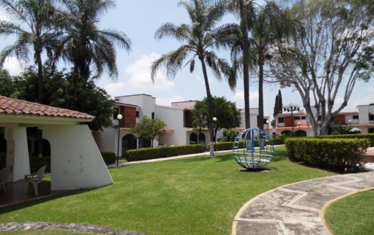 Foto de casa en venta en  , chapultepec, cuernavaca, morelos, 1300415 No. 15