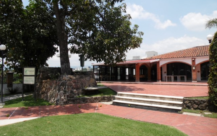 Foto de casa en venta en  , chapultepec, cuernavaca, morelos, 1300415 No. 20
