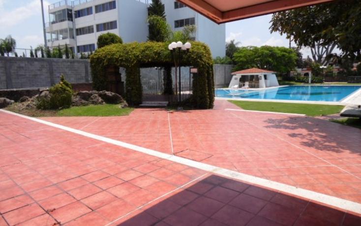 Foto de casa en venta en  , chapultepec, cuernavaca, morelos, 1300415 No. 22