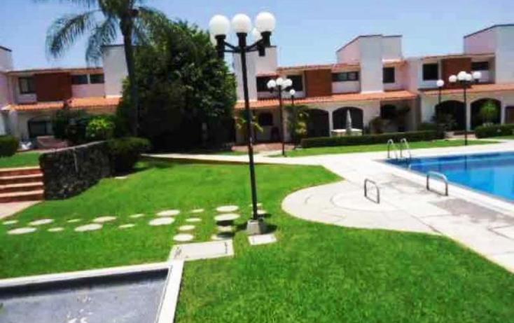 Foto de casa en venta en  , chapultepec, cuernavaca, morelos, 1386877 No. 02