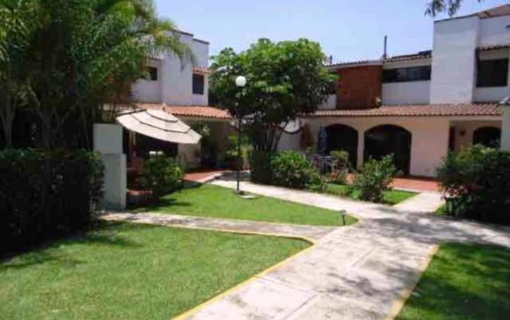 Foto de casa en venta en  , chapultepec, cuernavaca, morelos, 1386877 No. 03