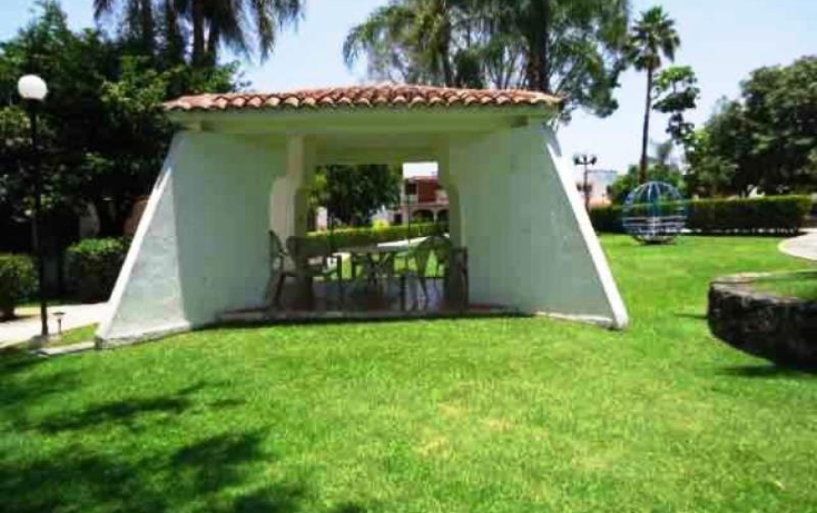 Foto de casa en venta en  , chapultepec, cuernavaca, morelos, 1386877 No. 04