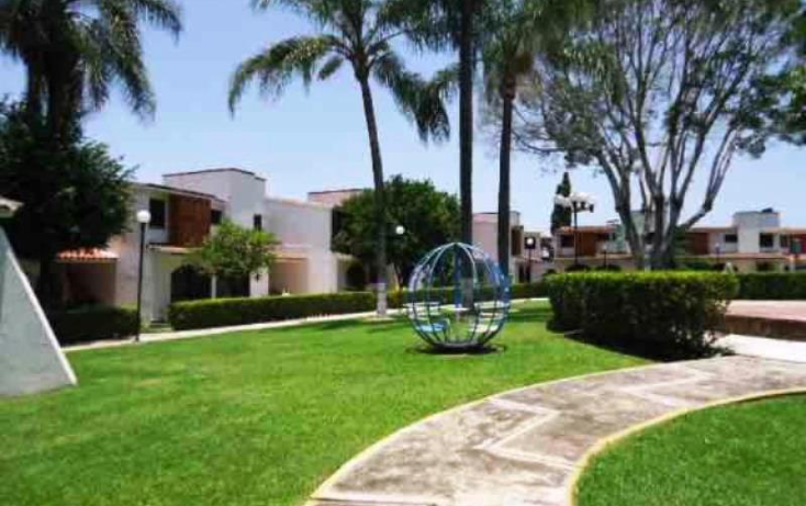 Foto de casa en venta en  , chapultepec, cuernavaca, morelos, 1386877 No. 05