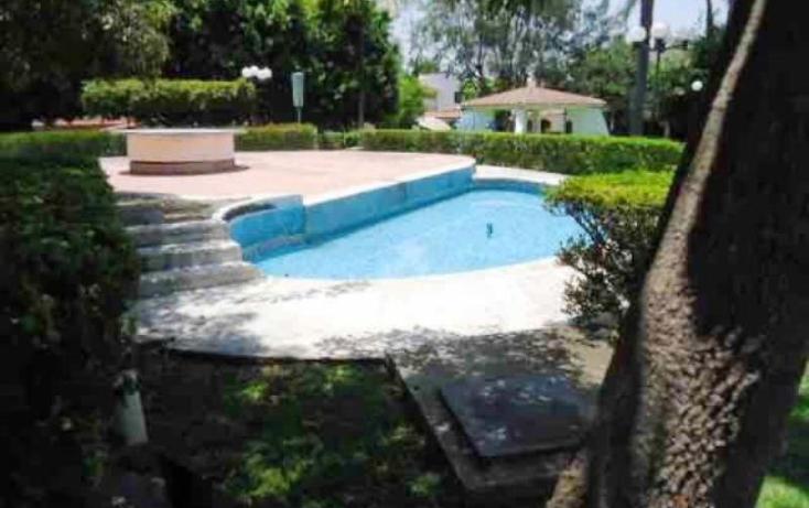 Foto de casa en venta en  , chapultepec, cuernavaca, morelos, 1386877 No. 06