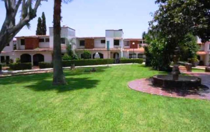Foto de casa en venta en  , chapultepec, cuernavaca, morelos, 1386877 No. 07