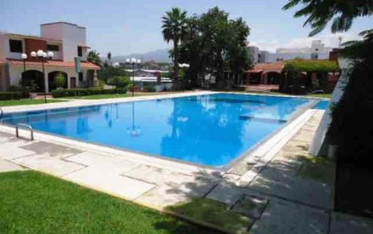 Foto de casa en venta en  , chapultepec, cuernavaca, morelos, 1386877 No. 09