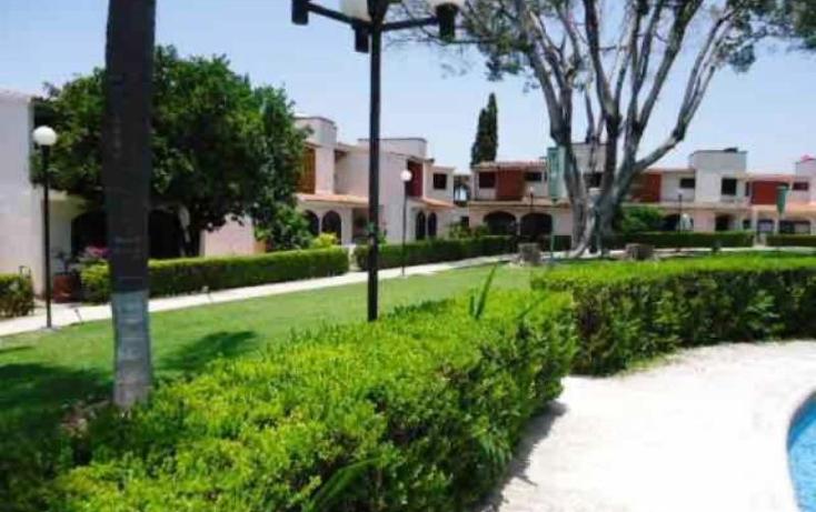 Foto de casa en venta en  , chapultepec, cuernavaca, morelos, 1386877 No. 10