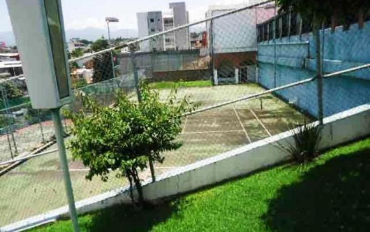 Foto de casa en venta en  , chapultepec, cuernavaca, morelos, 1386877 No. 11