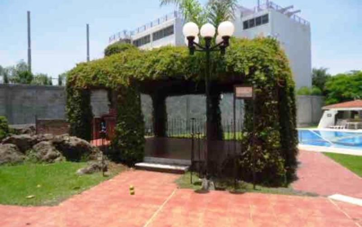 Foto de casa en venta en  , chapultepec, cuernavaca, morelos, 1386877 No. 13